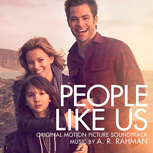 People Like Us (Original Motio...