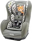 MyCarSit Nania Car Seat for Kids, 0 to 18 kg, Giraffe