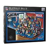 YouTheFan NFL Buffalo Bills NFL Purebred Fans A