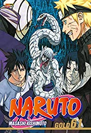 Naruto Gold Vol. 61