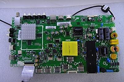 Vizio E48-c2 Tp.mt5580.pc76 75500w01e001502017c3j21a Main Video Board 3619