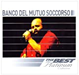 The Best of Platinum by Banco Del Mutuo Soccorso (1996-06-06)