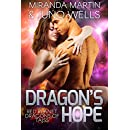 Dragon's Hope (Red Planet Dragons of Tajss Book 4)
