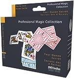 Megagic 518 - Tour De Magie - Secret Des 4 Reines avec DVD