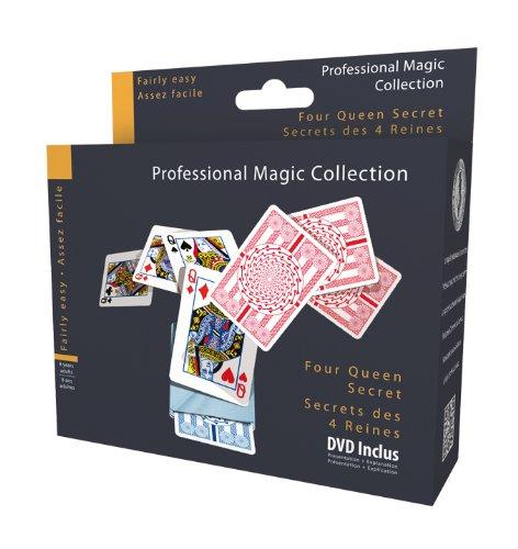 OID Magic 518 - Il Segreto Delle 4 Regine