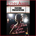 All That Lies Within Audiobook by Lynn Ames Narrated by Emily Beresford