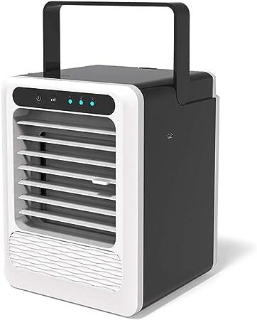 Guoyy - Ventilador Ajustable de humidificación de Aire ...