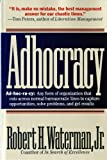 Adhocracy, Robert H. Waterman, 0393310841