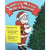 40 inch Long Santa's Magic Christmas Tree Water Spout Funnel