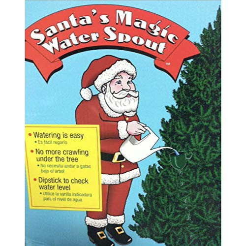 Automatic Christmas Tree Watering System
