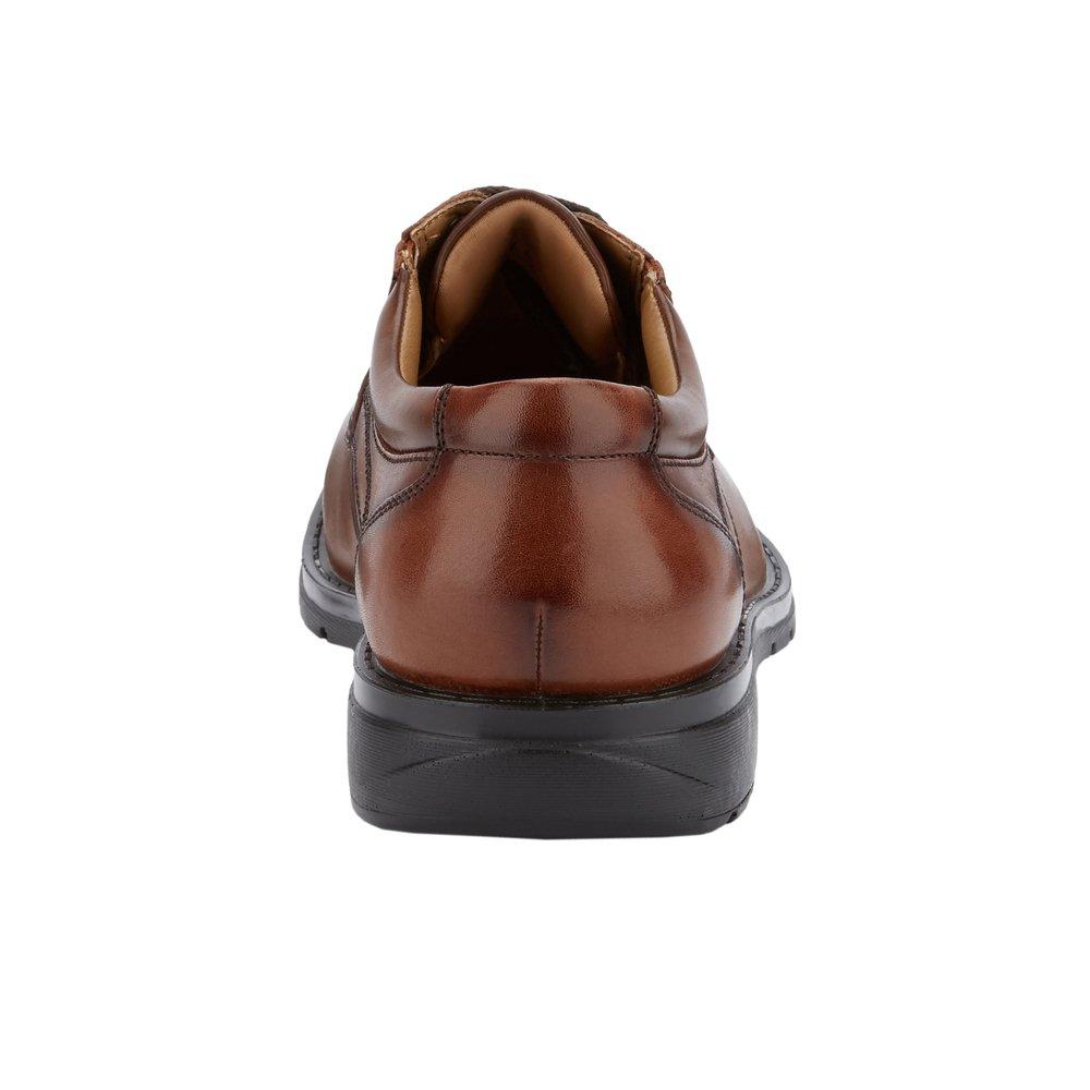 Vestido Casual Dockers para Hombre Hombre Hombre Trustee 2.0 Cuero Oxfo-elegir talla Color 75cd59