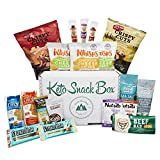 Keto Snack Box (20 Count) - Ultra Low Carb