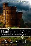Champion of Valor (Kingdom of Arnhem Book 3)