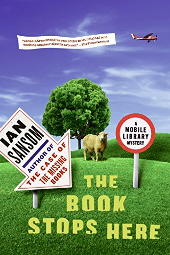 The Book Stops Here: A Mobile Library Mystery (The Mobile Library Mystery Series) pdf epub