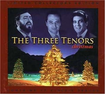 Three Tenors Christmas