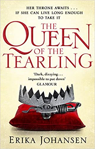 Image result for the queen of the tearling book