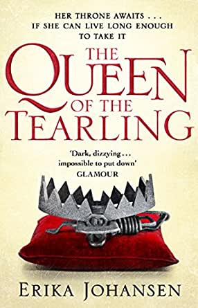 The Queen Of The Tearling: (The Tearling Trilogy 1) (English ...