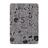 OZAKI O!coat Relax 360° Multi Angle Smart Case For Apple iPad Air - Gray