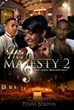 img - for His Majesty 2 book / textbook / text book