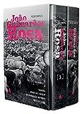 capa de João Guimarães Rosa : Ficção completa - Box