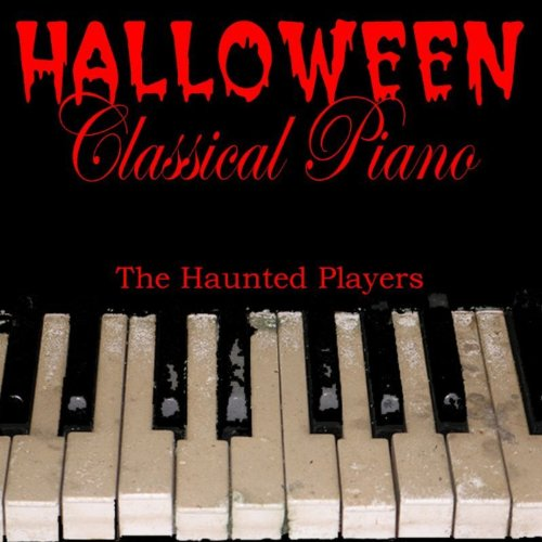 Halloween Classical Piano [Clean] -
