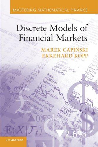 Free Discrete Models of Financial Markets