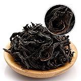 GOARTEA 500g (17.6 Oz) Organic Nonpareil Supreme Da Hong Pao Big Red Robe Wuyi Mountain Rock Chinese Oolong Tea