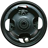 A-1 Cardone 21-5254 Remanufactured Import Power Steering Pump
