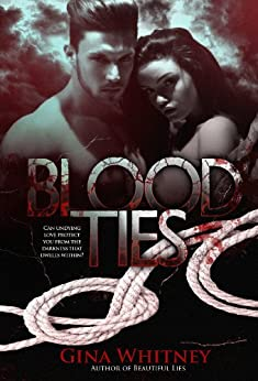 Blood Ties by [Whitney, Gina]