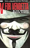 V for Vendetta: New Edition, Alan Moore, 0930289528