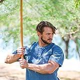 HSP Wooden Sword Katana for Martial Arts Training