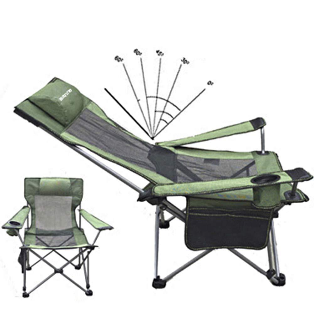Tragbare Kompakte Camping Stuhl Mit Verstellbarer Höhe Ultraleichtwandern Stuhl In Eine Tasche