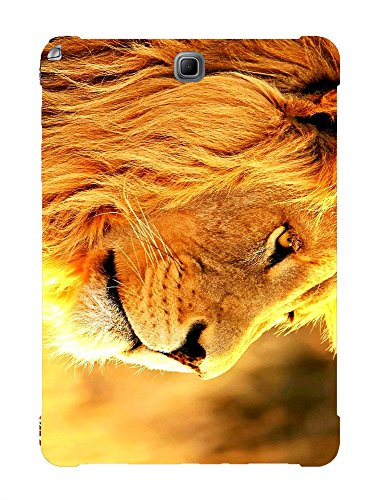 Samsung Galaxy Tab A T550::T555  9.7 inch  Uv Printed Back Cover by Videotronix