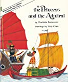img - for The Princess and the Admiral book / textbook / text book
