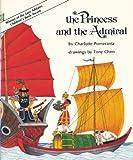 The Princess and the Admiral, Charlotte Pomerantz, 155861060X