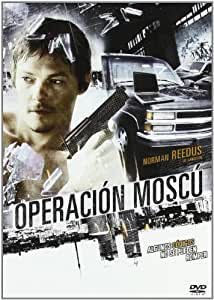 Operación Moscú [DVD]