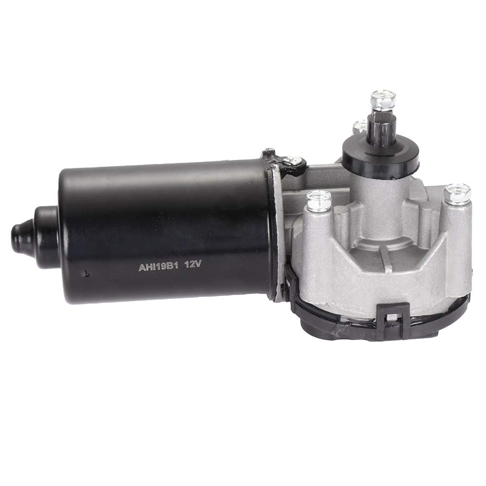 F7CZ17508AA F7SZ17508AA Windshield Wiper Motor Replacement fit for 1995-2004 Ford E-150 E-250 E-350