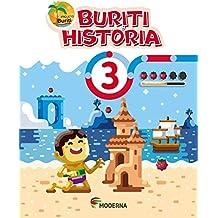 Buriti. História. 3º ano