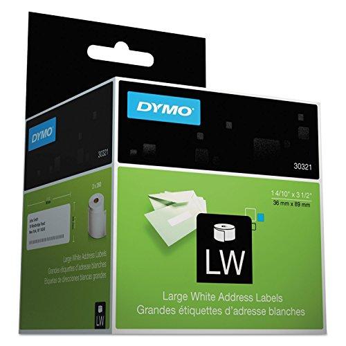 DYM30321 - Dymo Address Labels by DYMO
