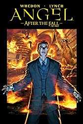 Angel: After the Fall: First Night Volume 2