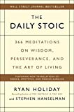 #1: The Daily Stoic: 366 Meditations on Wisdom, Perseverance, and the Art of Living