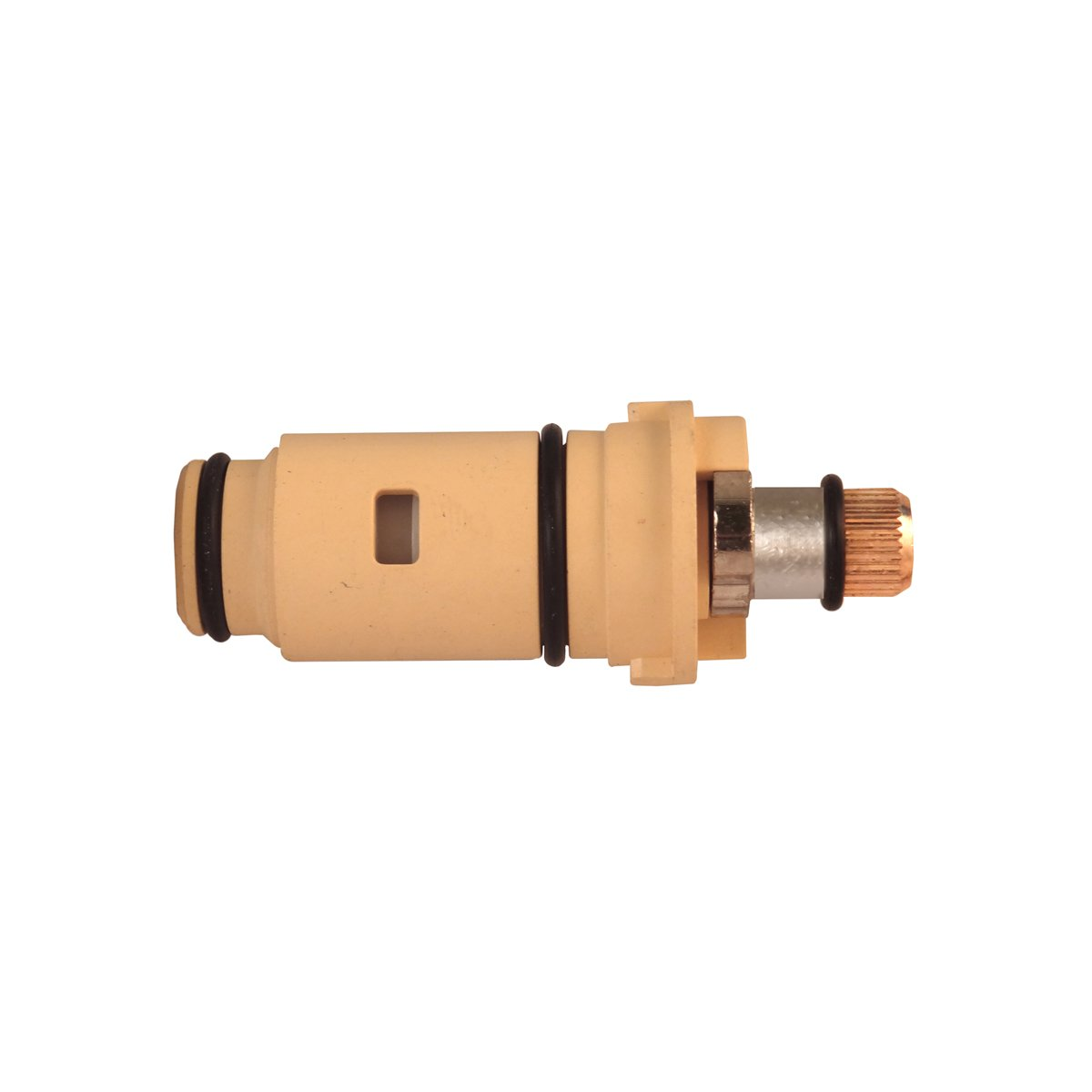 Danco 17251B 5L-7H Hot Stem for Wolverine Faucets