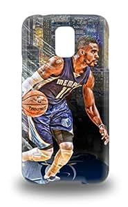 NBA Memphis Grizzlies Mike Conley #11 Fashion Tpu S5 3D PC Case Cover For Galaxy ( Custom Picture iPhone 6, iPhone 6 PLUS, iPhone 5, iPhone 5S, iPhone 5C, iPhone 4, iPhone 4S,Galaxy S6,Galaxy S5,Galaxy S4,Galaxy S3,Note 3,iPad Mini-Mini 2,iPad Air )