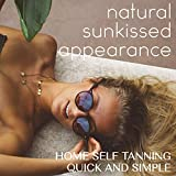 Skinerals Premium Self Tanning Set with Natural