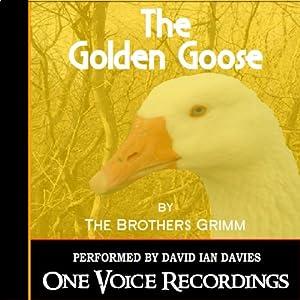 The Golden Goose Audiobook