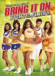 Bring It On: Fight to the Finish [Reino Unido] [DVD]