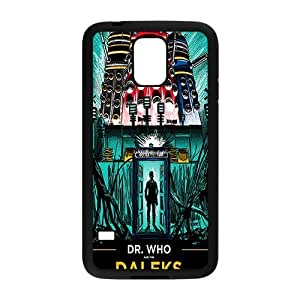 DR.WHO Daleks Phone Case for Samsung Galaxy S5 Case
