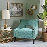 Accent chair Whitney/Teal