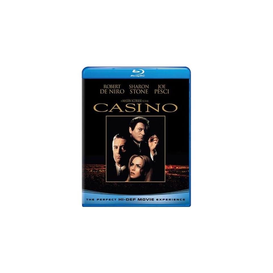 Casino [Blu ray]