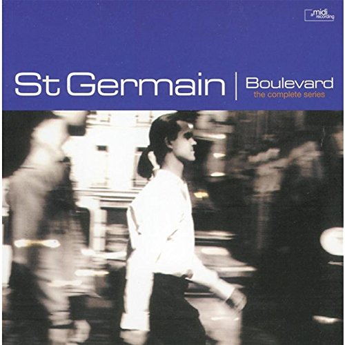 St. Germain - Club H - Zortam Music